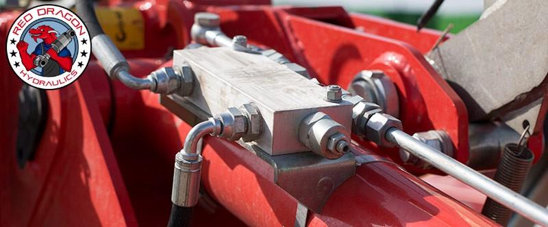 Calgary Hydraulic Cylinder Repair
