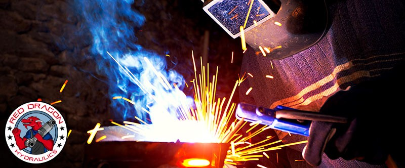 Welding and Fabrication Calgary